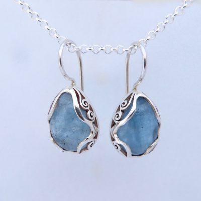 E024aqu1-400x400 Earrings